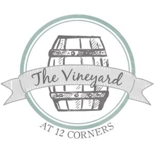 Vineyard Logo - Square for Social Media